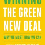 Winning the Green New Deal—the Book