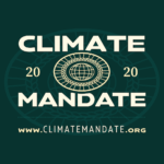Sunrise Climate Mandate Website green FB IG