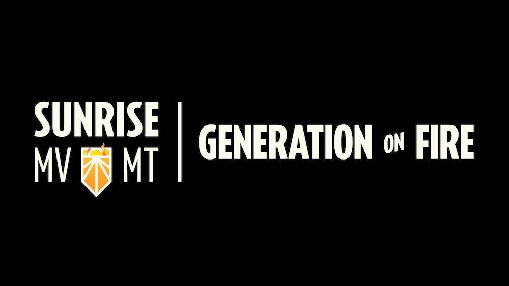 Generation on Fire